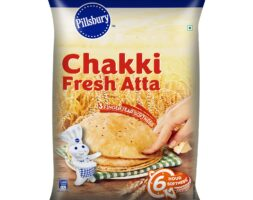 Pillsbury Chakki Fresh Atta