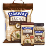Dawaat BROWN Basmati Rice