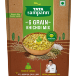 Tata Sampann 6 Grain Khichdi Mix