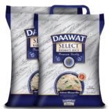 Daawat SELECT Basmati Rice