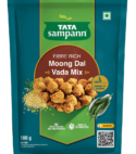 Fibre Rich Moong Dal Vada Mix